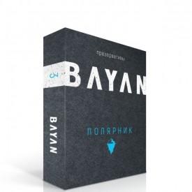 """Презервативы BAYAN """"Полярник"""" с пролонгирующим эффектом - 3 шт."""